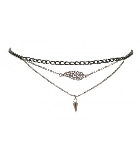 Bracelet de botte - Lidia